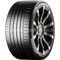 Continental SportContact 6 XL 335/25 ZR22 105Y FR
