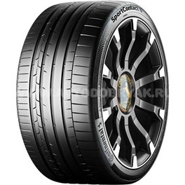 Continental SportContact 6 XL 315/25 ZR19 98Y FR