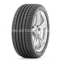 Goodyear Eagle F1 Asymmetric SUV 275/45 R21 110W