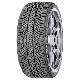 Michelin Pilot Alpin PA4 235/45 R18 98V