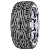 Michelin Pilot Alpin PA4 XL 245/50 R18 104V