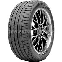 Michelin Pilot Sport PS3 XL 255/35 ZR18 94Y RunFlat