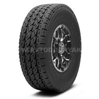 Nitto Dura Grappler Highway Terrain 255/55 R18 109V