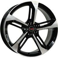 LegeArtis Concept-A513 8x18/5x112 ET39 D66.6 BKF