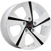 LegeArtis Concept-HND509 6x16/5x114.3 ET51 D67.1 W+B
