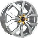 LegeArtis Concept-SK519 7x17/5x112 ET45 D57.1 S