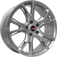 LegeArtis Optima CR18 8x20/5x127 ET35 D71.6 S