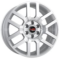 LegeArtis Optima KI129 7x17/5x114.3 ET35 D67.1 SF