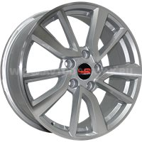 LegeArtis Optima KI151 6.5x16/5x114.3 ET50 D67.1 SF
