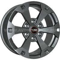 LegeArtis Optima MI106 7.5x17/6x139.7 ET38 D67.1 GM