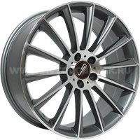 LegeArtis Optima MR139 8.5x19/5x112 ET38 D66.6 GMFP