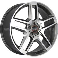 LegeArtis Optima MR76 8.5x20/5x112 ET45 D66.6 GMF