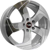 LegeArtis Optima MZ90 7.5x18/5x114.3 ET50 D67.1 SF
