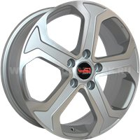 LegeArtis Optima SZ48 6.5x17/5x114.3 ET45 D60.1 SF