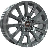 LegeArtis Optima TY182 7.5x17/6x139.7 ET25 D106.1 GM