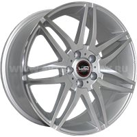LegeArtis Optima TY211 7.5x18/5x114.3 ET35 D60.1 SF