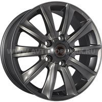 LegeArtis Optima TY43 8x17/5x150 ET60 D110.1 GM