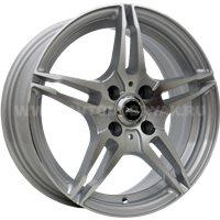 X-Race AF-10 6x15/4x100 ET50 D60.1 SF