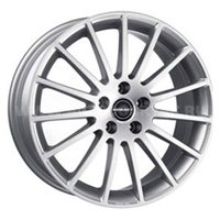Borbet LS 8x18/5x112 ET45 D72.5 Cristal silver