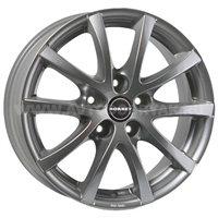 Borbet LV5 6.5x15/5x112 ET40 D72.5 Metal Grey