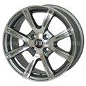 FR design 459/01 6.5x15/4x98 ET38 D58.6 MG