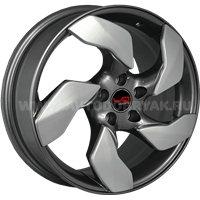 LegeArtis Concept-GM533 7x17/5x115 ET45 D70.3 GM+plastic