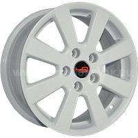 LegeArtis Optima TY29 6.5x16/5x114.3 ET45 D60.1 White
