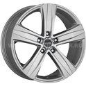 MAK Stone5 W 6.5x16/5x130 ET55 D78.1 Silver