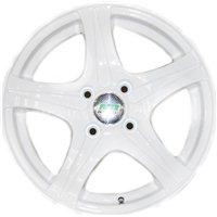 N2O Y3159 5.5x14/4x98 ET35 D58.6 White