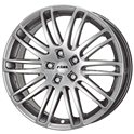 Rial Murago 8x18/5x112 ET50 D70.1 Sterling Silver