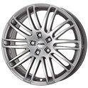 Rial Murago 7x16/5x112 ET38 D70.1 Sterling Silver