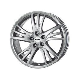 Rial Padua 8x18/5x108 ET43 D70.1 Sterling Silver