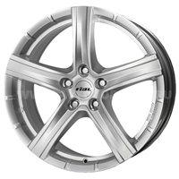 Rial Quinto 9.5x20/5x130 ET53 D71.5 Polar Silver