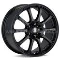 Sparco Drift 6.5x15/4x108 ET25 D73.1 Matt Black