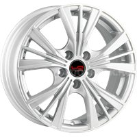 LegeArtis Concept-GM510 6.5x16/5x115 ET41 D70.1 Sil