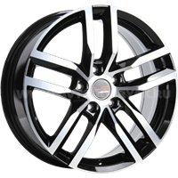 LegeArtis Concept-VW502 6.5x16/5x112 ET33 D57.1 BKF