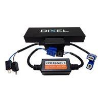 Обманка DXL II-Can-Bus для Светодиодов Головного Света H1