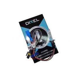 Лампа ксенон DIXEL UXV CERAMICK, D2H 5000K AC