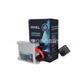 Блок розжига DIXEL Slim 35W 9-16V AC