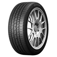 Continental ContiWinterContact TS830 P 195/65 R15 91T