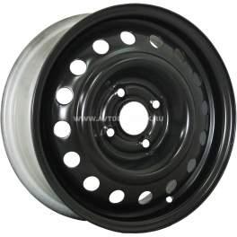 Trebl 7860 6,5x16/4x108 ET26 D65,1 Black