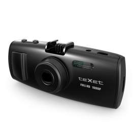 Видеорегистратор TeXet DVR-603FHD