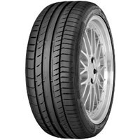 Continental ContiSportContact 5 P 255/35 R19 96Y RunFlat