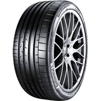Continental SportContact 6 315/30 ZR22 107(Y)