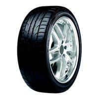 Dunlop Direzza DZ102 275/35R18 95W