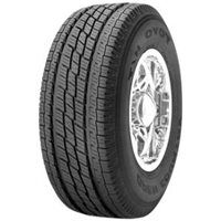 Toyo Open Country H/T 265/75R16 114T OWL