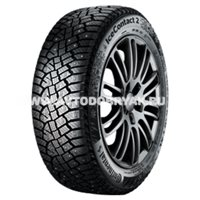 Continental IceContact 2 SUV 265/70 R16 112T FR