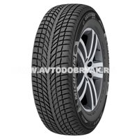 Michelin LATITUDE ALPIN 2 235/65 R17 104H AO