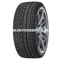 Michelin PILOT ALPIN 4 XL 235/40 R18 95V MO