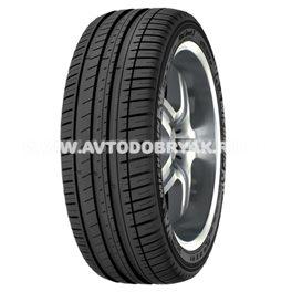 Michelin Pilot Sport PS3 275/30 R20 97Y RunFlat